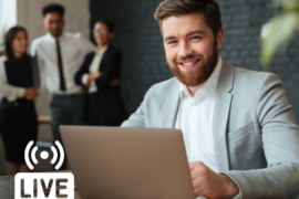 Live Online Course Hotel General  Managers Program