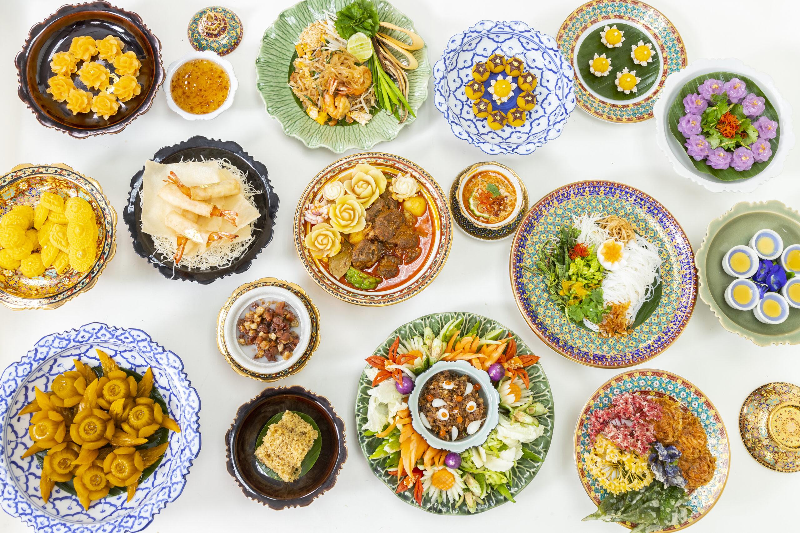 Thai Food Course